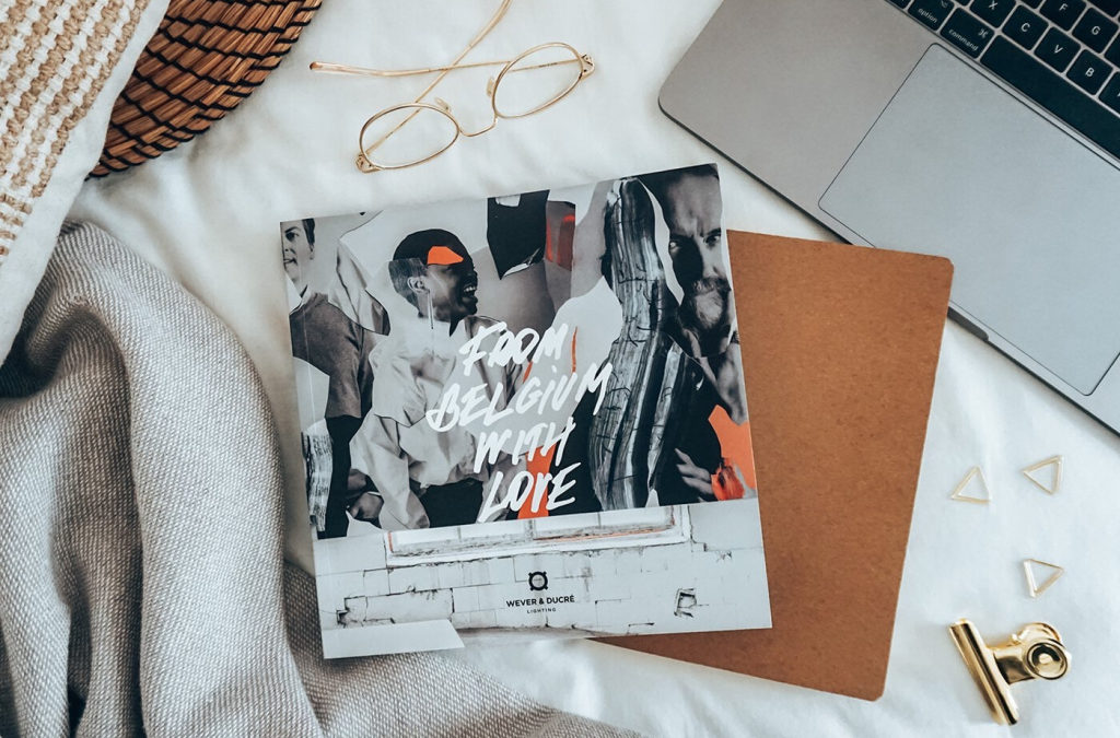 WEVERDUCRE: New Catalogue 2020