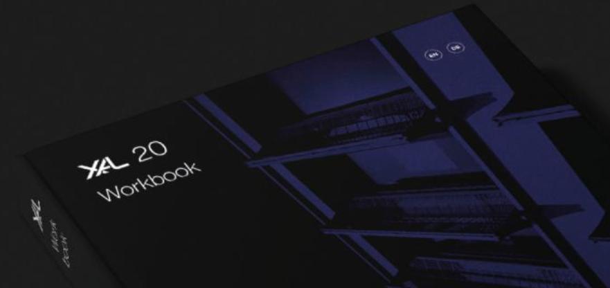 XAL: Lookbook20 – Workbook20
